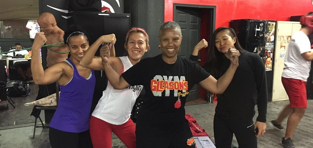 Full Circle Boxing | YogaCare