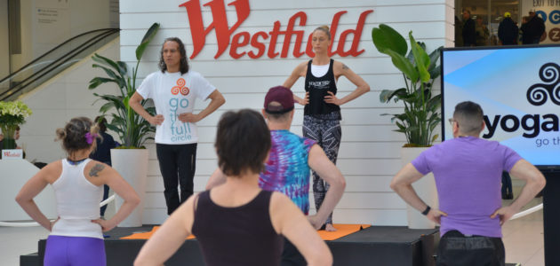 YogaCare at Westfield WTC